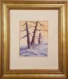 3 Trees - SOLD