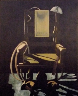 Old Sparky - SOLD