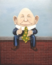 Humpty - SOLD