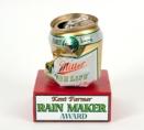 rain maker award