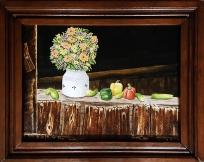 Flowers & Vegetables