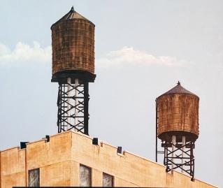 ny watertower #1